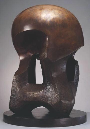 Henry Moore - Atom Piece